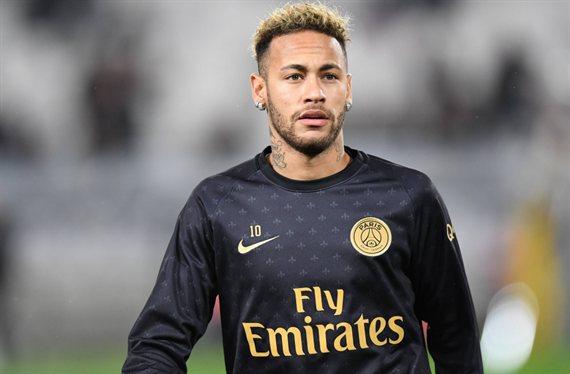 Las seis opciones del PSG para relevar a Neymar (y hay varios bombazos)