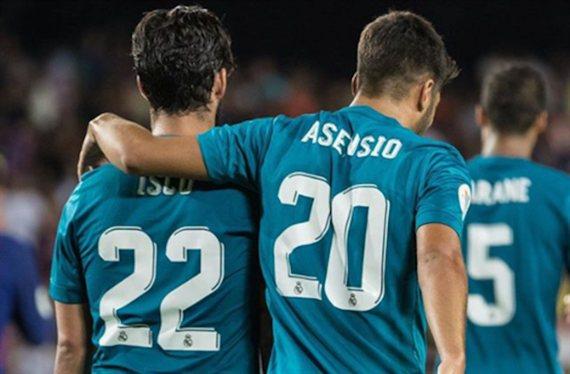 Isco y Marco Asensio lo saben: Se va al PSG. Oferta inesperada