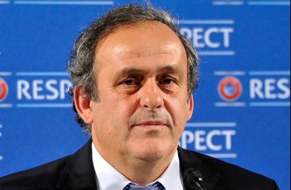 Un ex alto cargo de la UEFA detenido