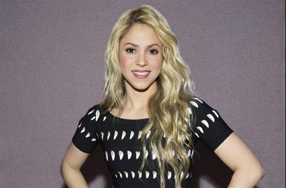 El tanguita de leopardo de Shakira que arrasa España