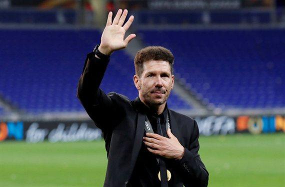 Un jugador del Atlético ya le ha comunicado a Simeone que se va