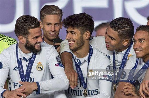El Atlético tiene atado a un jugador del Real Madrid