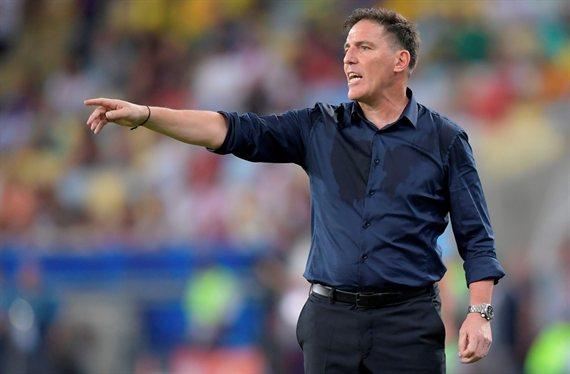 Paraguay: el equipo que piensa Berizzo para recuperarse ante Argentina