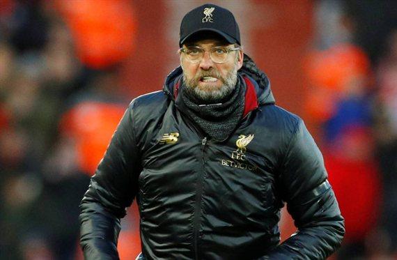 Jürgen Klopp prepara 150 millones por un crack del Barça (y no es Coutinho)