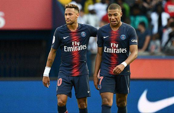 El fichaje bomba de Zidane para la delantera no es Mbappé, ni Neymar