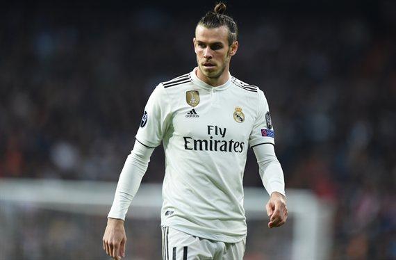 Ojo con Bale (y acaba de pasar): revolución en el Real Madrid