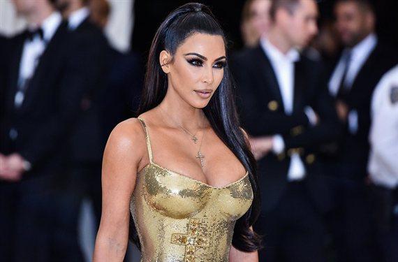 El 'new look' de Kim Kardashian: la foto (y el top) que arrasa en horas