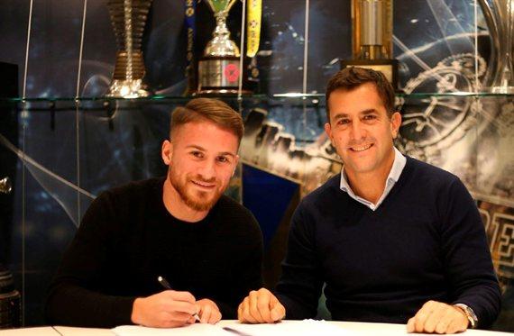 Alexis Mac Allister rechazó a otros grandes de Argentina y firmó con Boca
