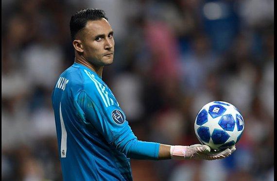 Keylor Navas acuerda su salida del Real Madrid (y ya tiene equipo)