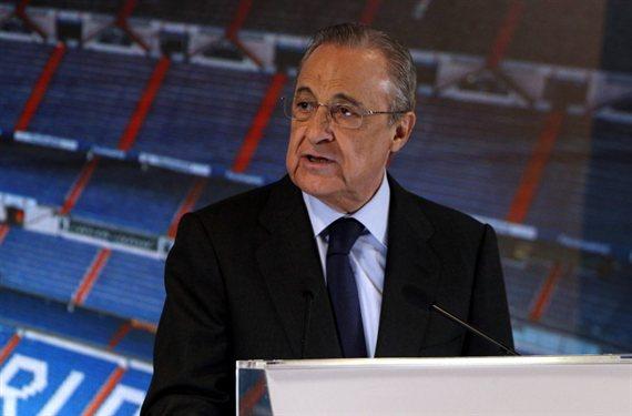 Florentino Pérez acuerda una venta sorpresa en el Real Madrid
