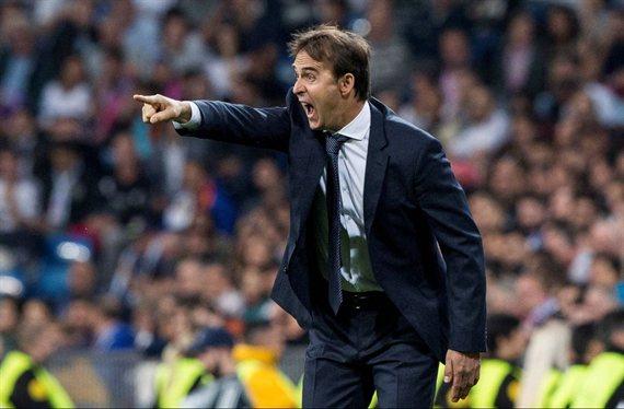 Lopetegui se los lleva al Sevilla (y juegan para Zidane en el Real Madrid)