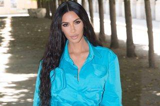"""El brutal video de Kim Kardashian: """"¡Es lo más fuerte que he visto nunca!"""""""