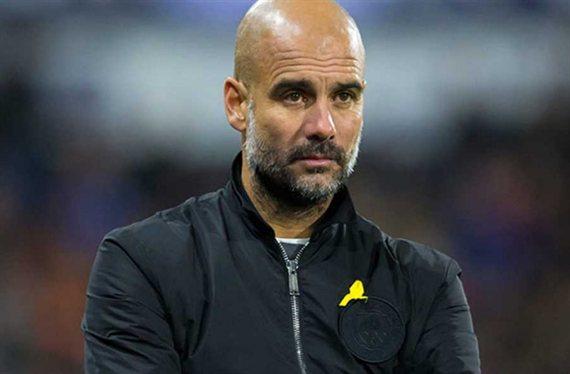 Un excompañero de Guardiola muy 'decepcionado' con el técnico del City