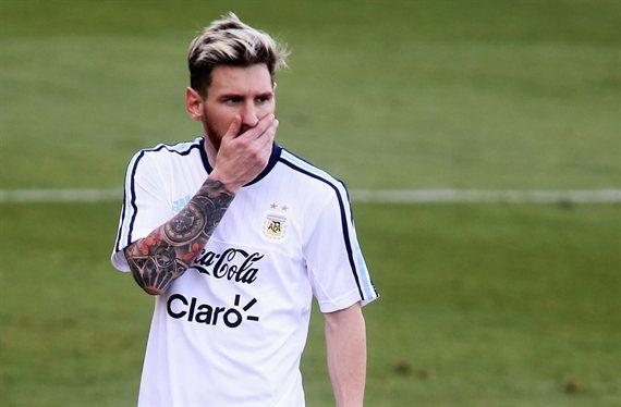 """Avisan a Messi sobre un jugador TOP: """"O lo fichan o se va al Real Madrid"""""""