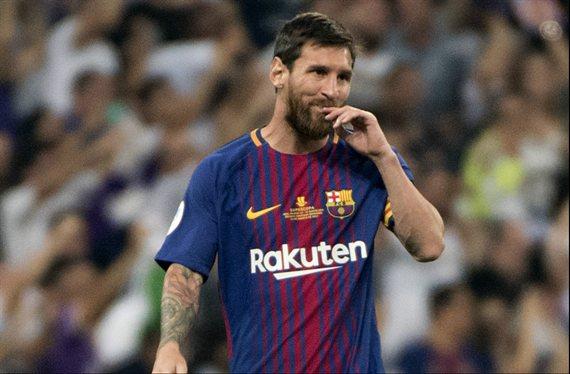Bombazo Messi: el fichaje que pide para cargarse a uno de sus amigos