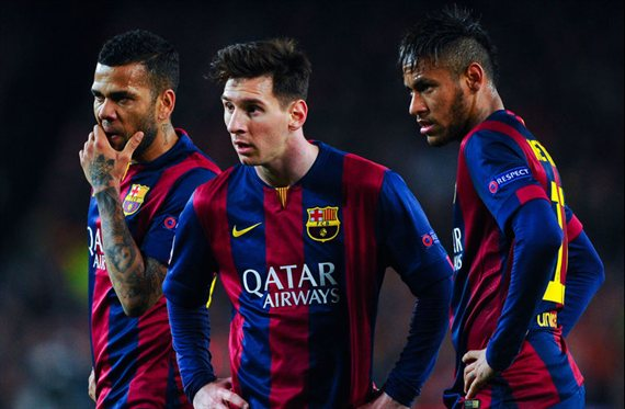 Un viejo conocido se ofrece al Barça