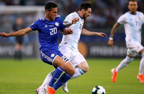 A todo o nada: Argentina se juega la clasificación ante Qatar