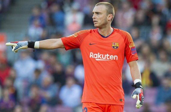 El Barça cierra un cambio de cromos sorpresa con Cillessen