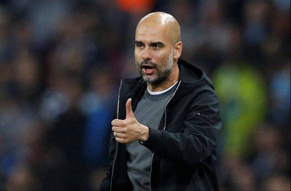 Pep Guardiola pone 90 millones y se lo lleva al Manchester City