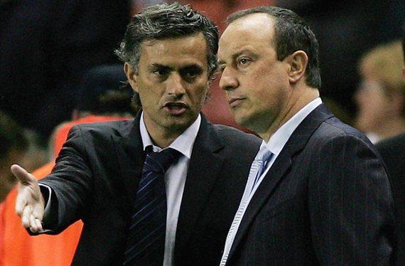 Un ex técnico del Madrid no continuará en su actual club