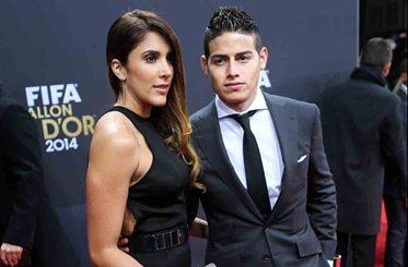 "Daniela Ospina o ""James Rodríguez es un mujeriego"": ojo a la bomba"