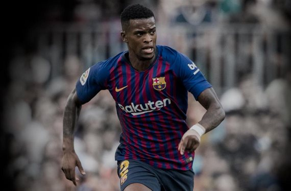 Nelson Semedo tiene una oferta de un club top (y el Barça busca recambio)