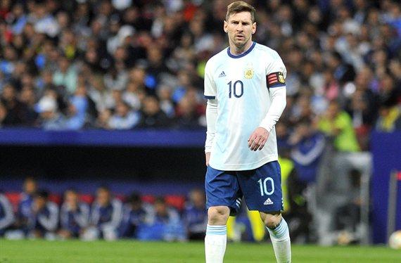 Messi pide al Barça que pague más para quitarle una estrella al Madrid