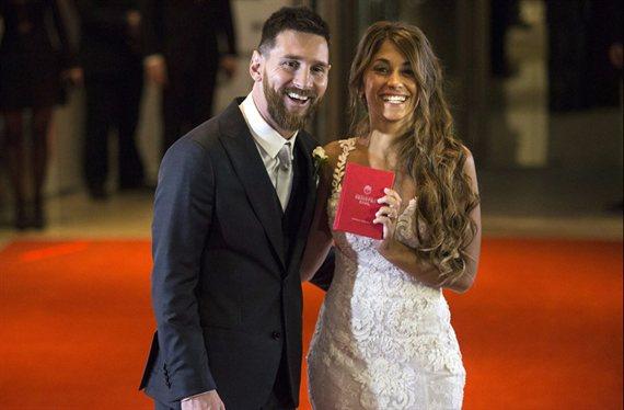 ¡La brutal sorpresa de Antonella Roccuzzo a Messi!