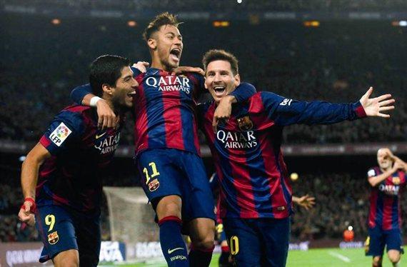¿Vuelve la MSN? Neymar aceptó la oferta del Barcelona