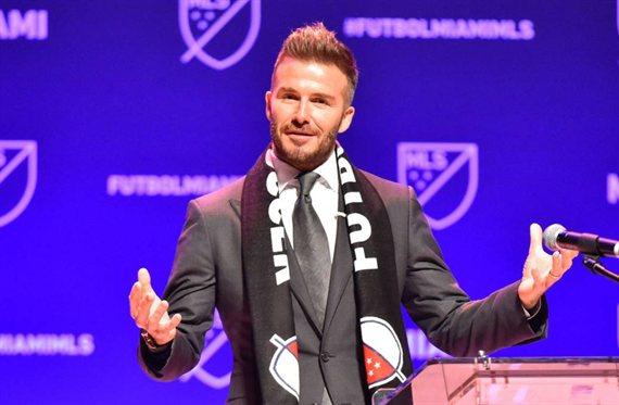 David Beckham desea sumar a Matías Pellegrini al proyecto del Inter Miami