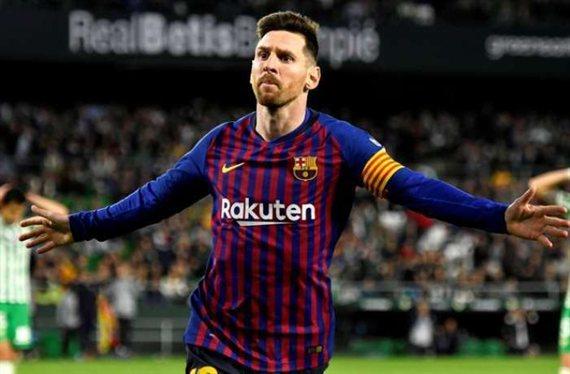 Messi muy cerca de tener a su amigo de vuelta