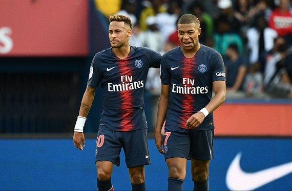 El Barça le roba un fichaje cantado al PSG de Mbappé
