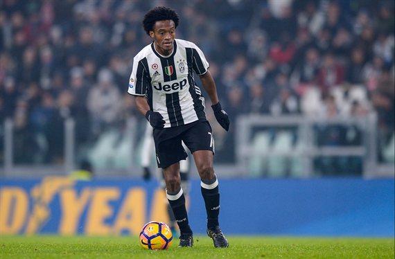 La Juventus de Juan Cuadrado cierra un fichaje bomba
