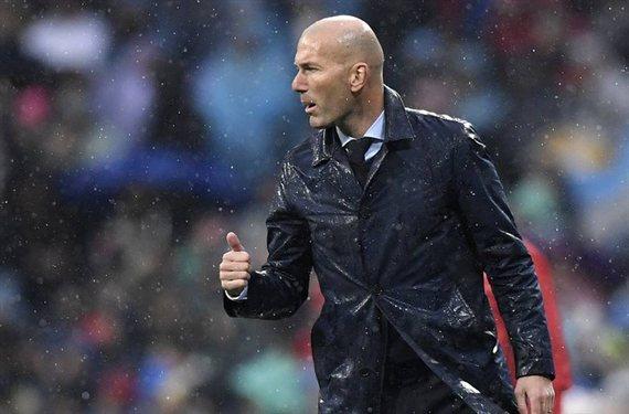 70 kilos: el Real Madrid cierra al siguiente galáctico por orden de Zidane