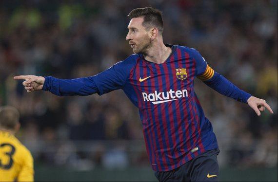 El nuevo Barça: dos galácticos, un fichaje, una traición y dos ventas