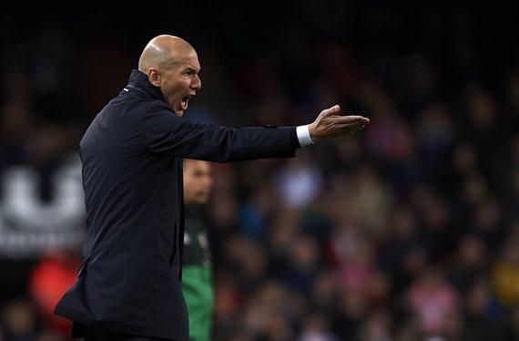 ¡Pierde cinco kilos en 15 días! El fichaje de Zidane para el Real Madrid