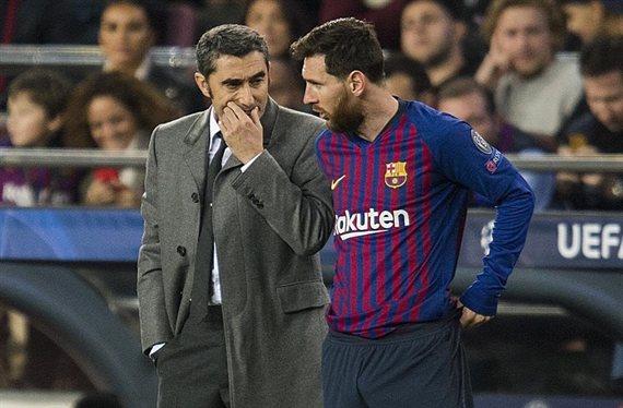 La operación que está a punto de cerrar el Barça generaría discrepancias