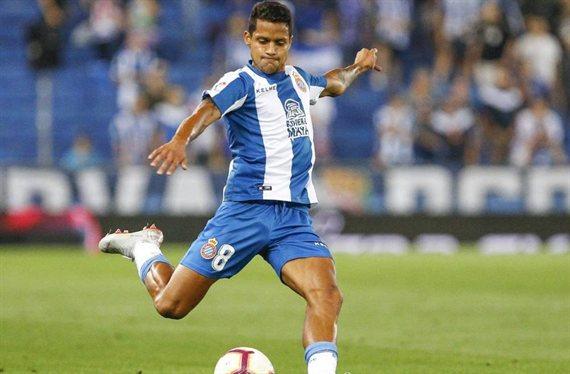 Roberto Rosales podría continuar en el Español