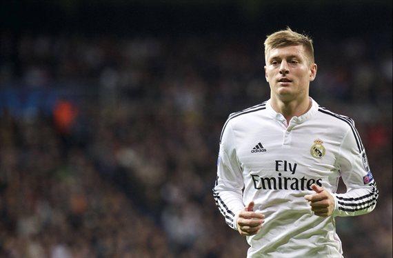 Toni Kroos confiesa la edad a la que le gustaría retirarse