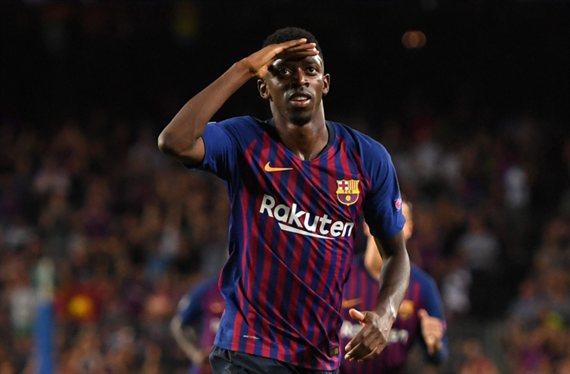 Alerta en Barcelona: Bayern Munich apostará por Dembelé si no ficha a Sané