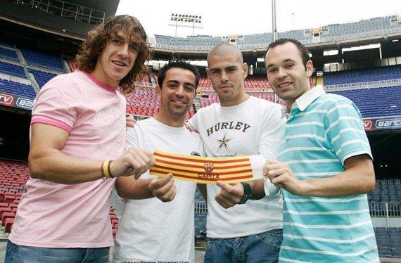El FC Barcelona quiere que uno de sus ex vuelva