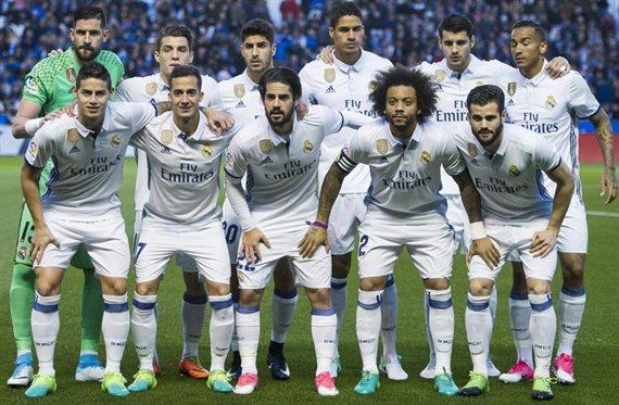 Llegada inminente de un jugador del Madrid al Chelsea