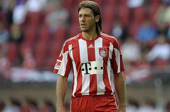¡Demichelis vuelve al Bayern Munich!