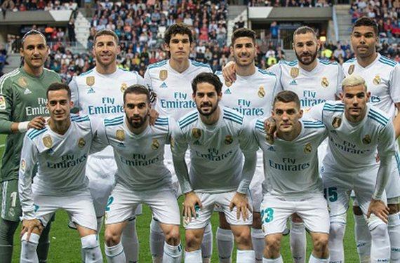 El Milán cerca de hacerse con un jugador del Madrid