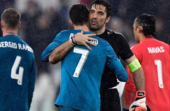 La increíble cláusula que exige Buffon para regresar a la Juventus