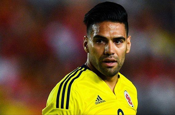 Mazazo a Falcao: Las ofertas que tiene tras su mala Copa América