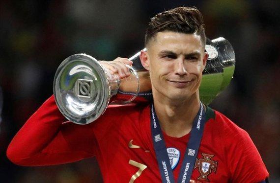Cristiano Ronaldo cierra tres fichajes y quiere a un crack del Barça