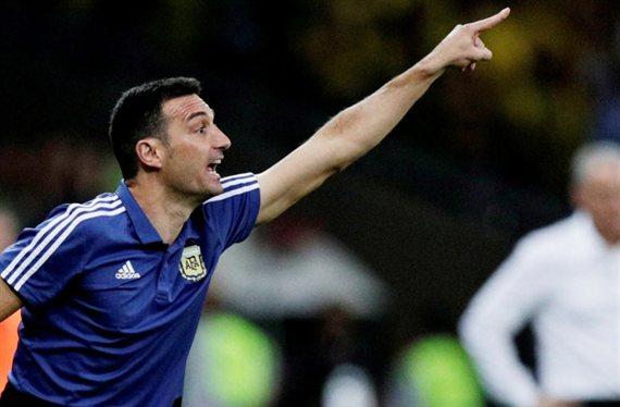 El futuro de Lionel Scaloni en la Selección Argentina