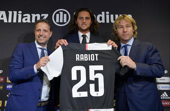 El plan que ideó la Juventus para fichar a los mejores jugadores del mundo