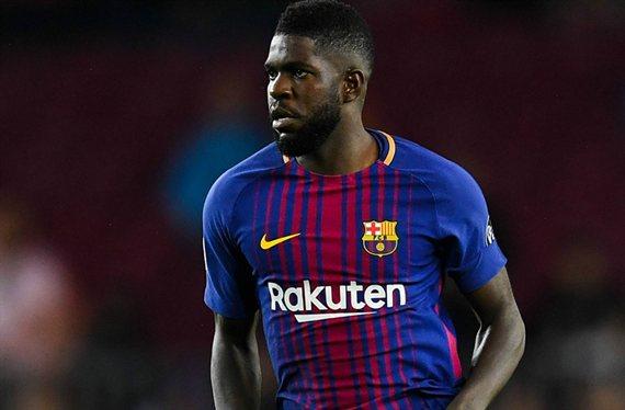 El Barça encuentra a un sustituto para Samuel Umtiti (y juega en España)
